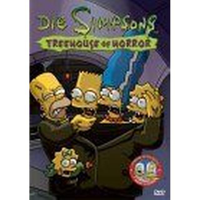 Die Simpsons - Treehouse of Horror [DVD]